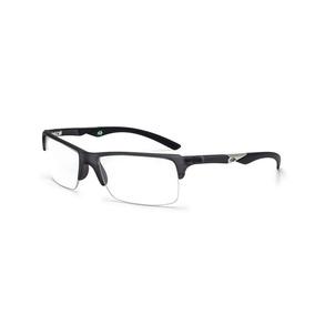 Oculos De Grau Mormaii Camburi Full Preto E Transp Armacoes - Óculos ... a7be7489ea