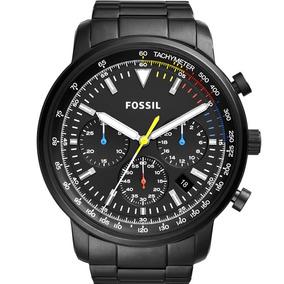 9e08ee7c994 Relógio Fossil Masculino Goodwin Chrono Fs5413 1pn