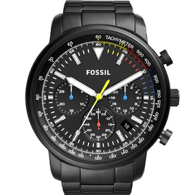 Relógio Fossil Masculino Goodwin Chrono Fs5413/1pn