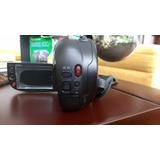 Camara Digital De Video Samsung Sc-dx200 Zoom 34x Optico