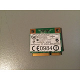 Tarjeta Wifi Inalambrica Hp Dv6 3000 Broadcom Bcm943225hm