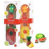 Johouse Fruit Ukulele Guitarra Instrumento Musical Fruit Gui