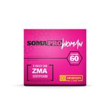 Soma Pro Zma Woman 60 Tábs - Iridium Labs - Sabor Sem Sabor