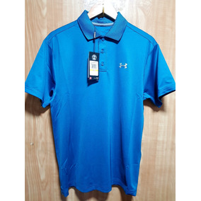 53c5ba46fd9 Camisa Polo Under Armour - Camisas no Mercado Livre Brasil