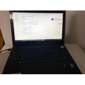 Laptop Lenovo G50-70 20351 Usada Tienda Fisica Mundogames