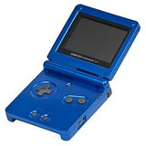 Nintendo Game Boy Advanse Sp
