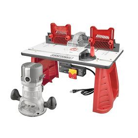 Router Para Carpinteria Craftsman 25000 En Mercado Libre México