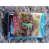 Juego Zelda Para Wii U
