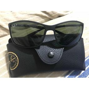 Óculos Ray Ban Original - Usado No Estado Em Que Se Encontra 5a3f6878a4