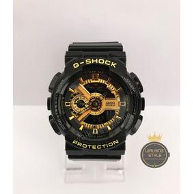 683131e9cc27 Reloj Casio Edifice Cuadrado Relojes - Relojes Pulsera Masculinos en ...