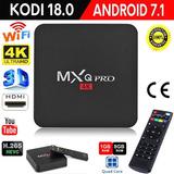 Convertidor Smart Tv Convertir Tv Box Android 8gb Envio Grat