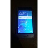 Smartphone Samsung Galaxy J1 2016 8gb J120 Dourado Sem Juros