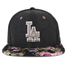 40cf0b20828db Boné New Era Los Angeles Dodgers 9fifty Snapback (adjust) - Bonés ...