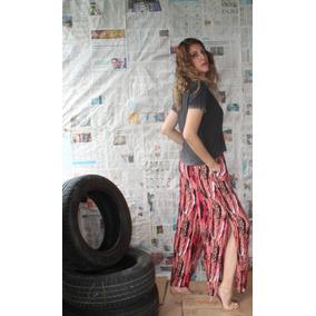 Calças Outros Feminino Coral em Santa Catarina no Mercado Livre Brasil 7d6214b1539