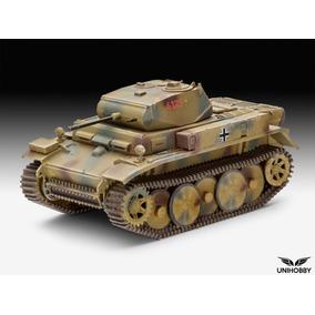 Pzkpfw Ii Ausf.l Luchs (sd.kfz.123) - 1/72