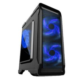 Cpu Gamer - Fx 8150 Octa Core - Rx 550 2gb Ddr5