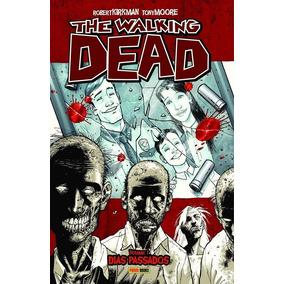 The Walking Dead - Volume 1 - Dias Passados - Panini