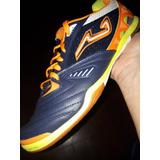 Vendo Zapatillas De Segunda Fulbito - Deportes y Fitness en Mercado ... 1ffa1a6a58c84