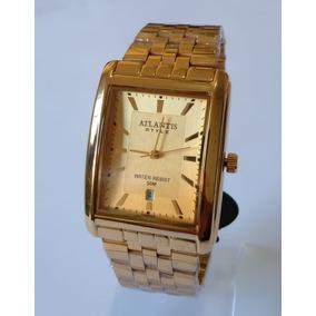 e1130b335c7 Relogio Atlantis Style Feminino - Joias e Relógios no Mercado Livre ...