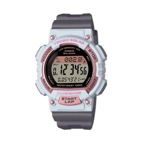 4e1e3b81108 Relogio Casio Feminino Esportivo - Relógios De Pulso no Mercado ...