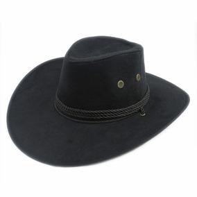 Sombrero Western Fieltro Unisex Indiana Jones Akubra Pkp08 fb0a925fc13