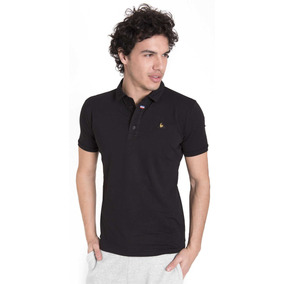 Chomba Le Coq Sportif Ess Bbr Polo M Hombres
