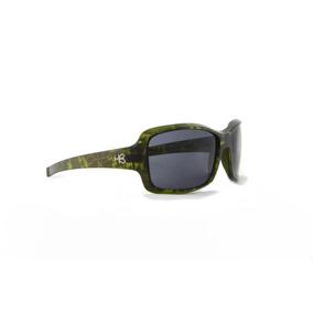 Óculos De Sol Hotbuttered Verde Camuflado Lente Preta por Hubsales Shop · Oculos  Oakley Gascan 26-244 Polarizado Preto Fosco Ice Iridi. R  821 a367a79950