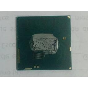 Procesador Intel Core I3-4000m Con Disipador De Calor