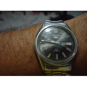 3dc6bf47afc Relogio Seiko Dx Com Duas Janelas - Relógios no Mercado Livre Brasil