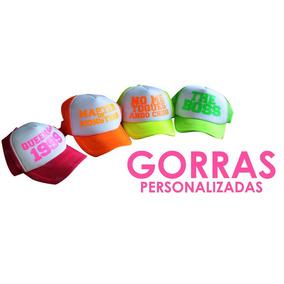 Gorras Trucker Neon Personalizadas en Mercado Libre México d1d4dc5ef5f