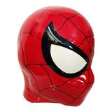 Alcancia Para Niños Marvel Spiderman