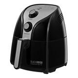 Fritadeira Sem Óleo Air Fryer 2,5 Litros 110v Black & Decker