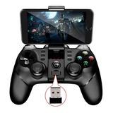 Controle Joystick Ipega 9076 Android Celular Jogos Blutuf