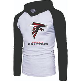 293cc84f376f6 Jersey Atlanta Falcons - Camisetas e Blusas no Mercado Livre Brasil