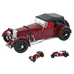 Aston Martin Mark Ii 1934 Escala 1/32 Signature Models