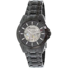 553f9a5aa80 Relógio Automatico Skeleton Black Friday - Relógios De Pulso no ...