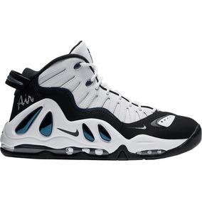 sneakers for cheap e0c28 4bcf8 Nike Air Max Uptempo 97 Pippen Importación Mariscal