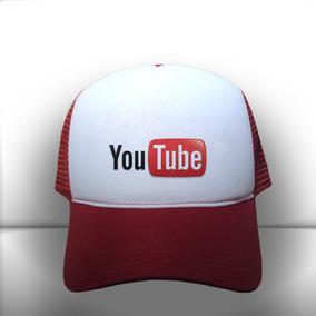 Zangado Youtuber - Bonés para Masculino no Mercado Livre Brasil 33678e76e41