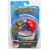 Pokemon Pokebola Luxury Ball Dedenne