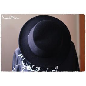 Sombreros Cordoba - Accesorios de Moda de Mujer en Mercado Libre ... b8b445d168d