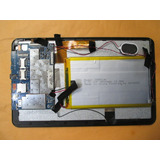 Pantalla De Tablet Advance At-a17h Pr4647 - Repuestos