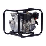 Motobomba Diesel 3.3hp Toyama 2 Escorvante Preço De Custo