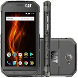 Smartphone Caterpillar S31 Dual Sim 16gb Tela 4.7 8mp/2mp-o