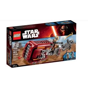 Lego Star Wars Original - Rey