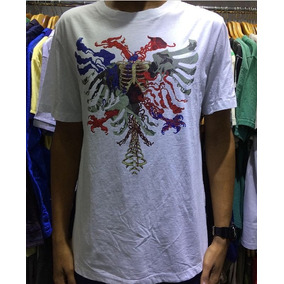 Camiseta Cavalera Aguia Medieval Raridade - Calçados 878cd602020