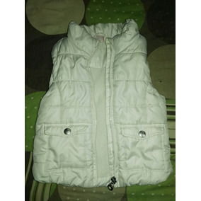 Chaleco Impermeable Marca Yamp