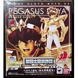 Pegasus Dorado Saint Cloth Myth Ex 40 Aniversario Bandai..!!