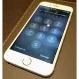 iPhone 6s 64gb Branco Com Cabo E Carregador Originais
