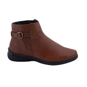 5a4d067dae1 Botin Flexi Linea Confort Cafe - Zapatos en Mercado Libre México