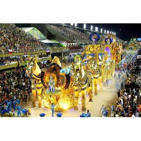Compacto Desfiles Das Escolas De Samba Rj 2019